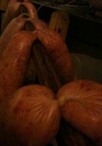 Thai Sausage