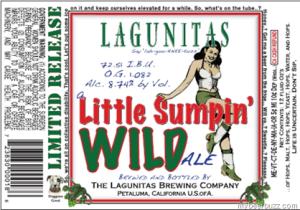 Little Sumpin Wild