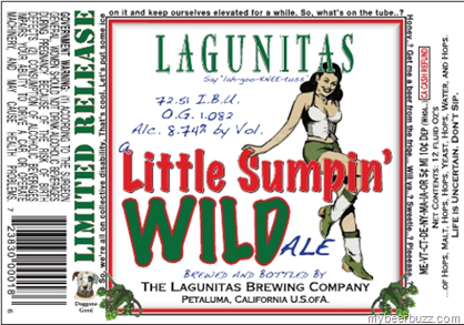 Little Sumpin Wild